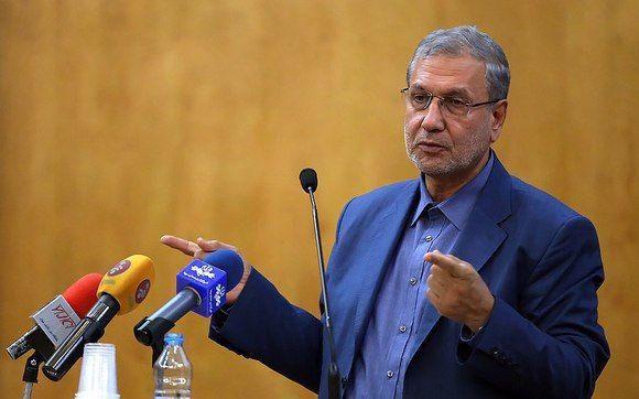 ربیعی: مدیرعامل ایران خودرو برکنار میشود +فیلم