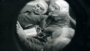 ۲۹ژوئن؛ سالروز یک فاجعه فضایی +تصاویر