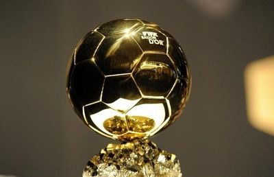 نکاتی جالب درباره توپ طلا