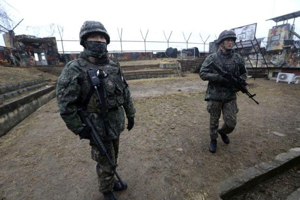 کره شمالی: کره جنوبی را به دریای آتش تبدیل میکنیم