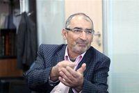 زیباکلام: وزرای دولت از روحانی حمایت نکرد