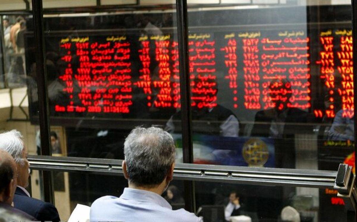 یک استثنای بورسی در تعطیلی ۶روزه پایتخت