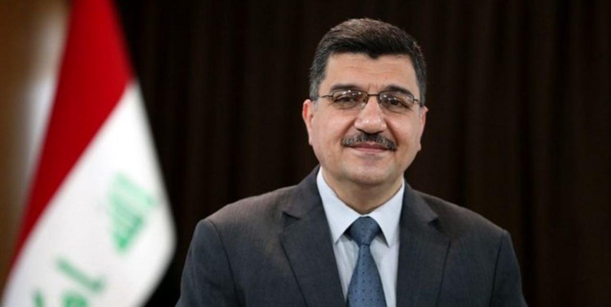 موافقت پارلمان ترکیه با رهاسازی حقآبه عراق