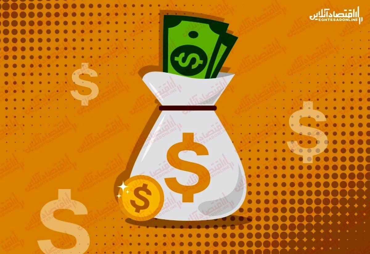 خروش ارزش دلار!