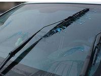 واردات ۴۷۰تن برف پاک کن خودرو به کشور