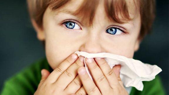 هشت گام برای پیشگیری از آنفلوآنزا