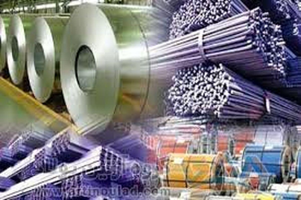 مصوبات کارگروه تنظیم بازار آهن رعایت نمیشود