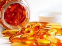 کمبود ویتامین D منجر به ضعف عضلانی میشود