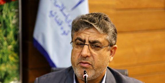 یکی از پیمانکاران آزادراه تهران-شمال بازداشت شد