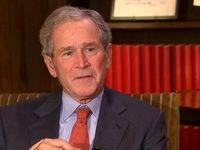 انتشار سندی از هشدار به دولت جورج بوش درباره حمله به عراق