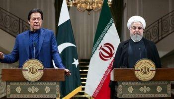 پاکستان: ایران و عربستان مایل به دنبال کردن دیپلماسی هستند