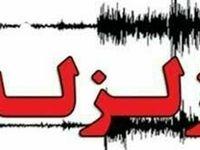 زلزله ۴.۶ریشتری فاریاب کرمان را لرزاند