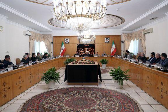 روحانی: هنوز به نقطه توافق نهایی نرسیدهایم/ اعلام جزئیات گام سوم ایران در کاهش تعهدات برجامی؛ بهزودی