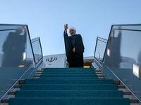 سفر روحانی به آذربایجان شرقی به تعویق افتاد