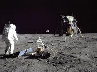 چرا آمریکا دیگر به ماه و مریخ نمیرود؟