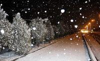 مدارس کرمانشاه به علت سرما و یخبندان تعطیل است