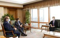 توافق ایران و کره جنوبی در خصوص انتقال منابع ارزی ایران/ پیگیری مطالبه خسارات ناشی از عدم همکاری بانکهای کرهای