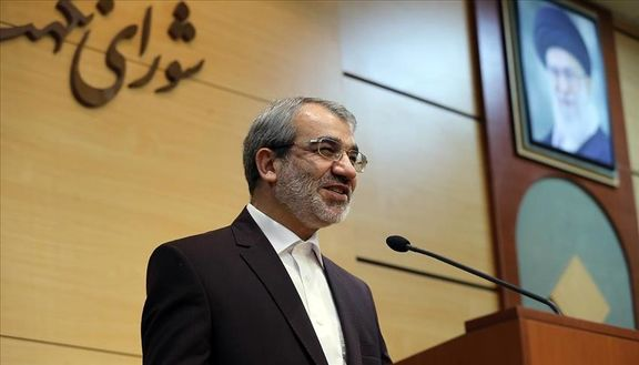 ایران منعی برای آمد و شد دیپلماتیک ندارد