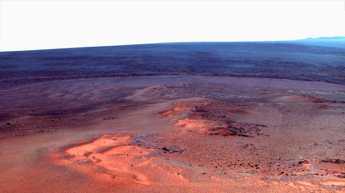 زنگ موبایل مریخی ابداع شد