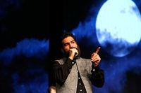 علی زندوکیلی خواننده سریال نوروزی شد