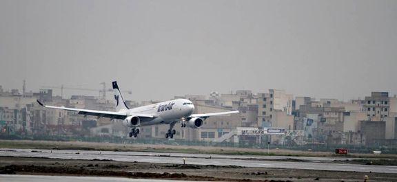 مسافران پیشاز عزیمت به فرودگاهها با شماره ۱۹۹تماس بگیرند