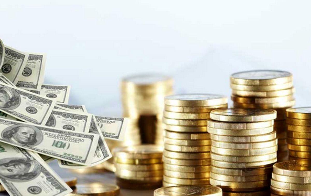 افزایش نرخ ارز آثار تورمی بجای میگذارد