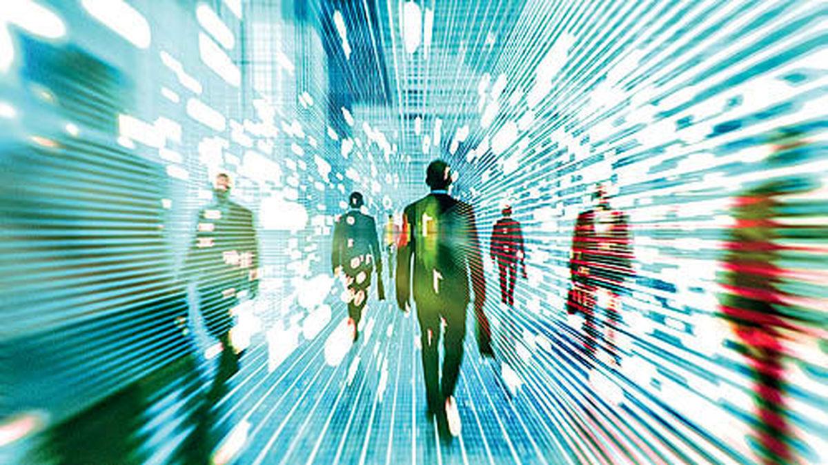 پیشبینی ۲برابر شدن دورکاری دائم کارمندان در سال۲۰۲۱