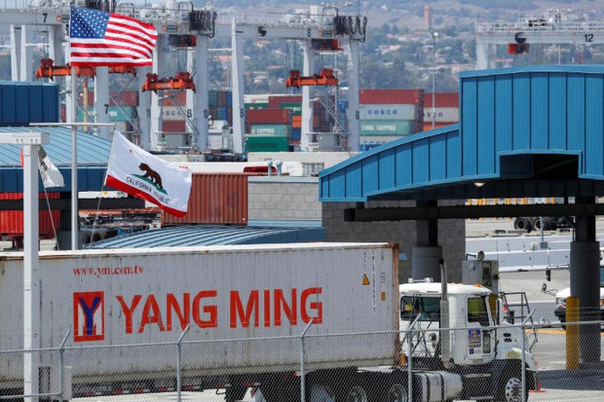 خطر ورود اقتصاد آمریکا به رکود افزایش یافت