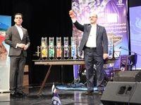 اهدای جایزه 100میلیون تومانی به سه مشتری همراه بانک تجارت