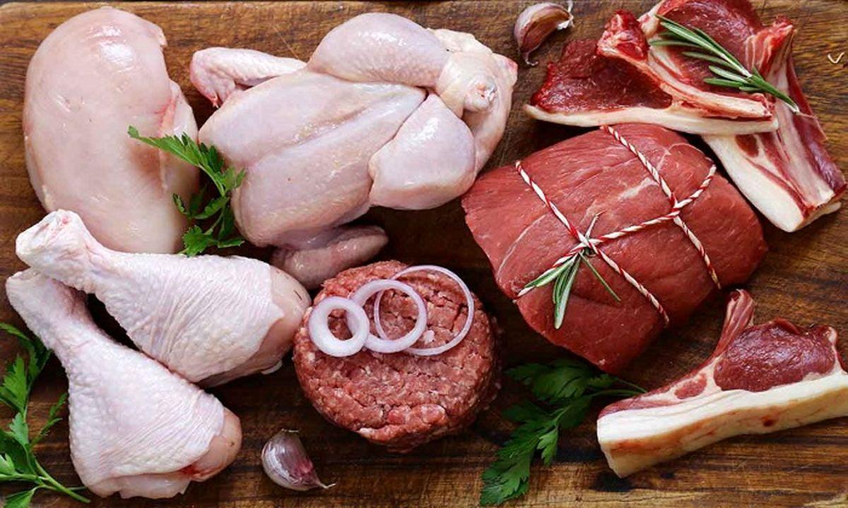 مرغ و گوشت چگونه ارزان شد؟
