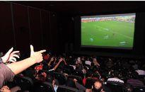 «فوتبال» گیشه سینماهای تعطیل را هم باز کرد