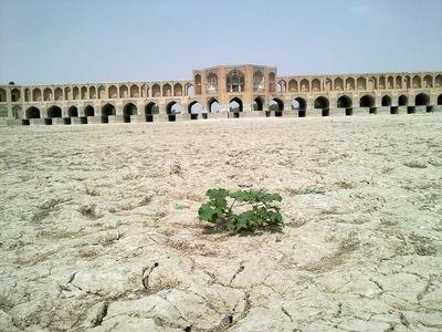5 استان تشنه لب ایران