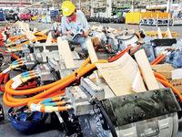 آشفتگی بازارها از کاهش رشد اقتصادی چین