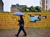 71 درصد؛ افزایش میانگین بارشها در تهران
