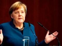 روایت مرکل از مشکل بزرگ آلمان برای تولید واکسن