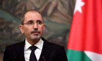 دفاع وزیر خارجه اردن از توافقنامه نظامی با آمریکا