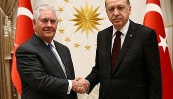 پیشنهاد ترکیه به آمریکا درباره جایگزینی نظامیان دو کشور