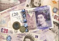 افزایش نرخ پوند و یورو بانکی