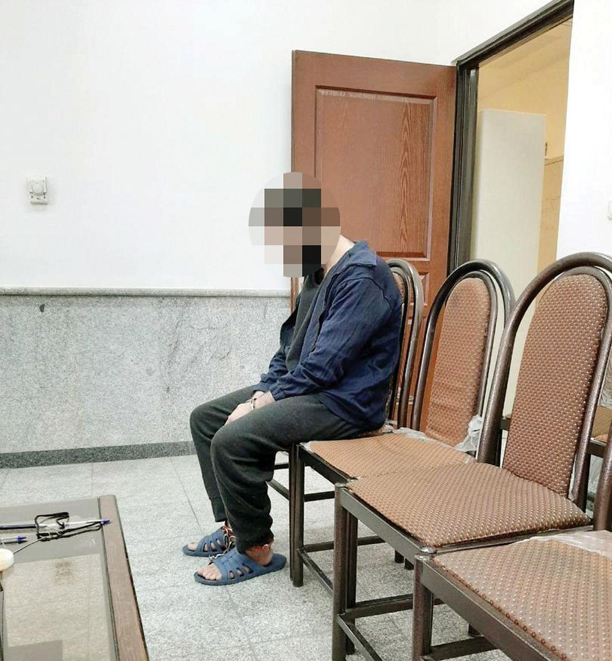 اختلاف مالی، انگیزه 2 مرد برای قتل پدر و برادر