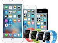 گجتهای پوشیدنی پرفروشترین محصول اپل میشوند