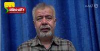 آخرین مصاحبه مرحوم بهرام شفیع +فیلم