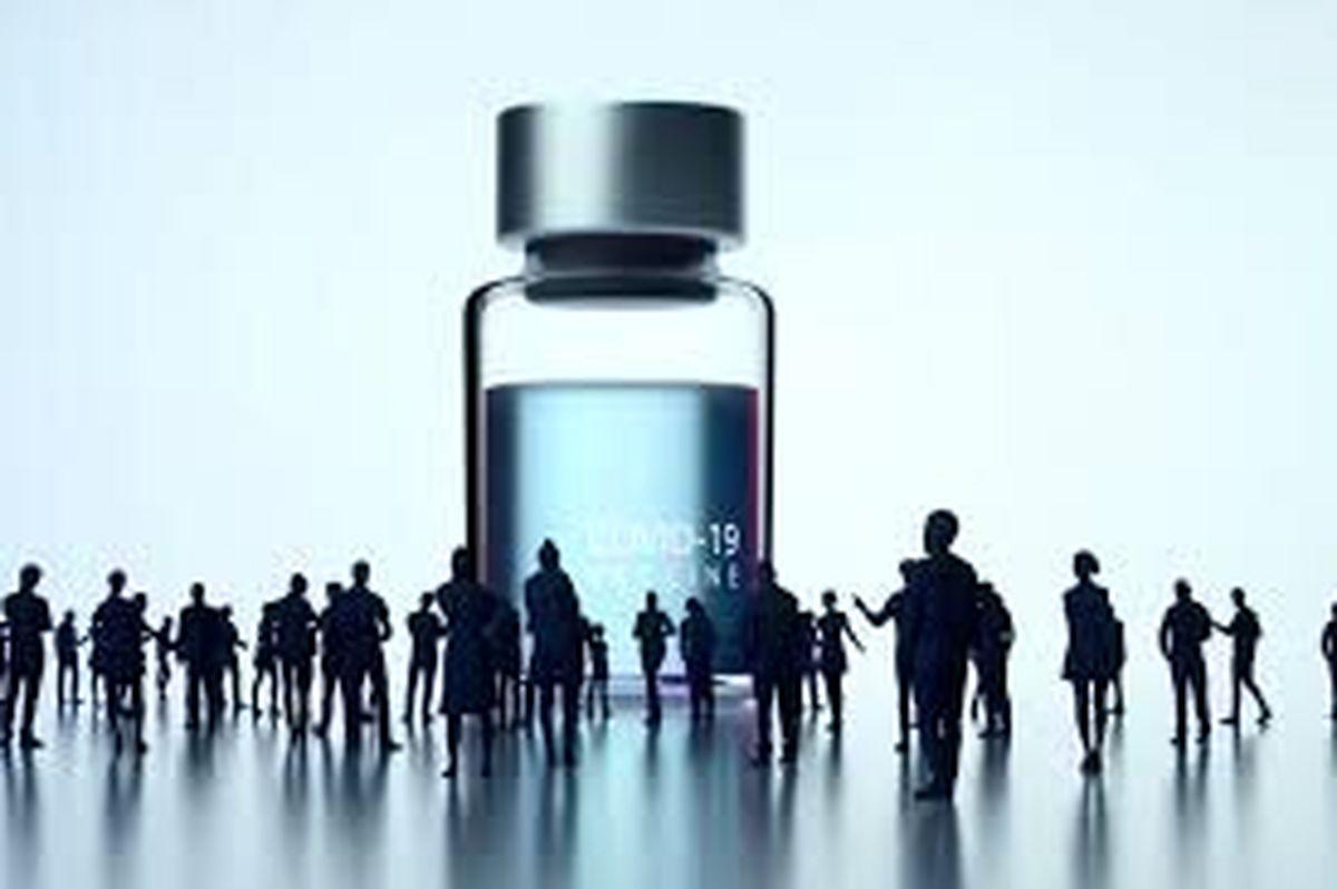 وضعیت تزریق واکسن کرونا در جهان چطور است؟