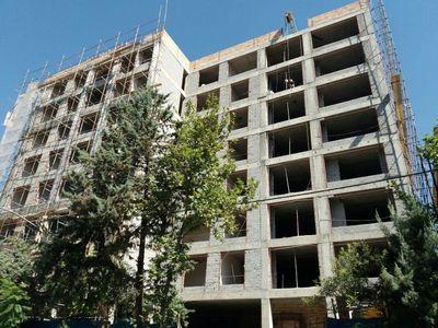 ۲.۹درصد؛ سهم صنعت ساختمان در رشد اقتصادی