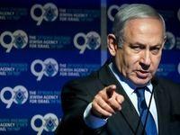 گانتز به دنبال دور زدن نتانیاهو