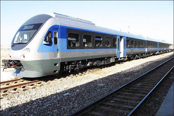 آغاز عملیات اجرایی راهآهن برقی تهران-مشهد در بهار۹۷