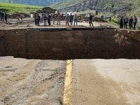 جزئیات خسارت ۱۲۰۰میلیارد تومانی سیل به راههای کشور