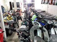 الزامی برای صدور بیمهنامه موتورسیکلت هنگام خروج از کارخانه وجود ندارد