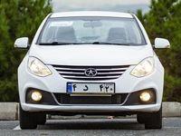 خودروی جدید کرمان موتور به بازار رسید