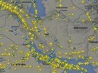 بازگشت اعتبار آسمان ایران در دولت یازدهم