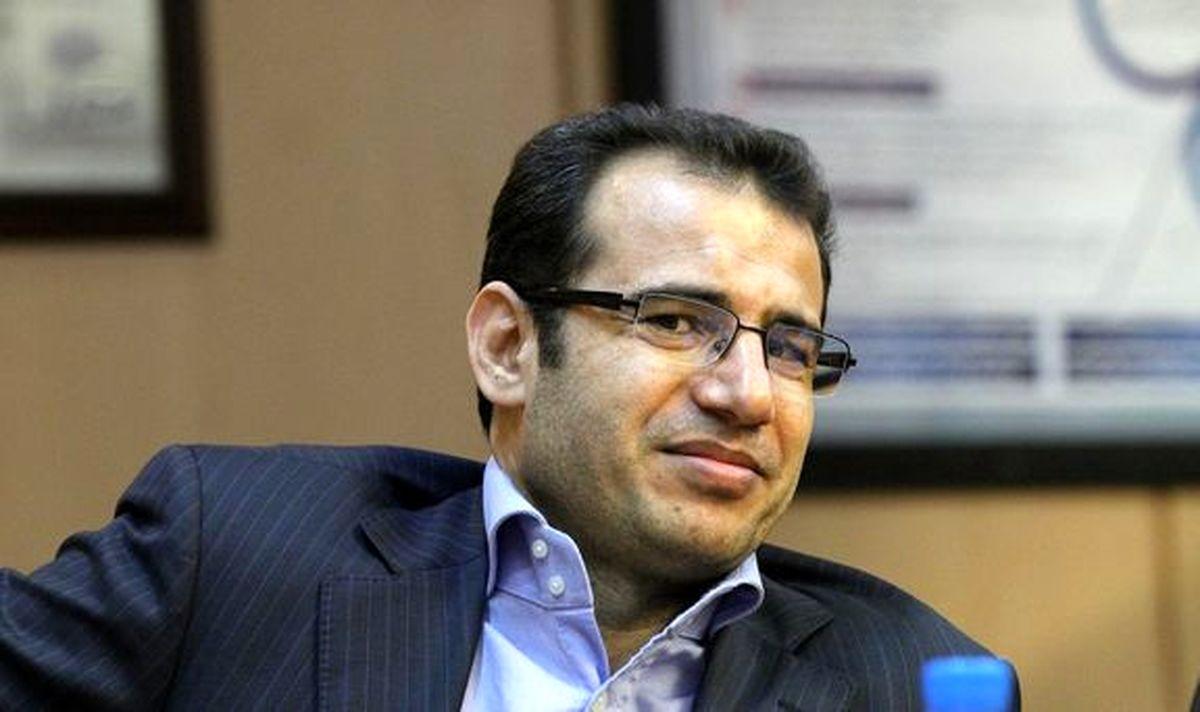 ادعای عجیب مدیرعامل بورس تهران!/ موافقت ۸۰درصدی فعالان مجازی بازار با حذف نوسانگیری